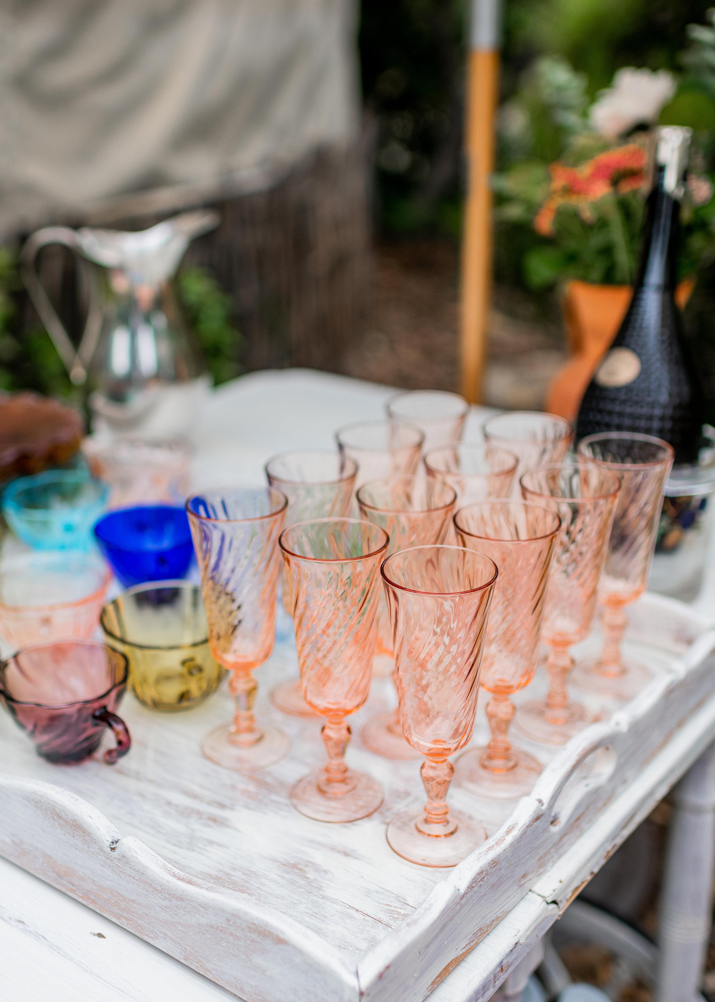 www.santabarbarawedding.com | Willa Kveta Photography | Santa Barbara Classic Weddings | Officiant Event | Drinks