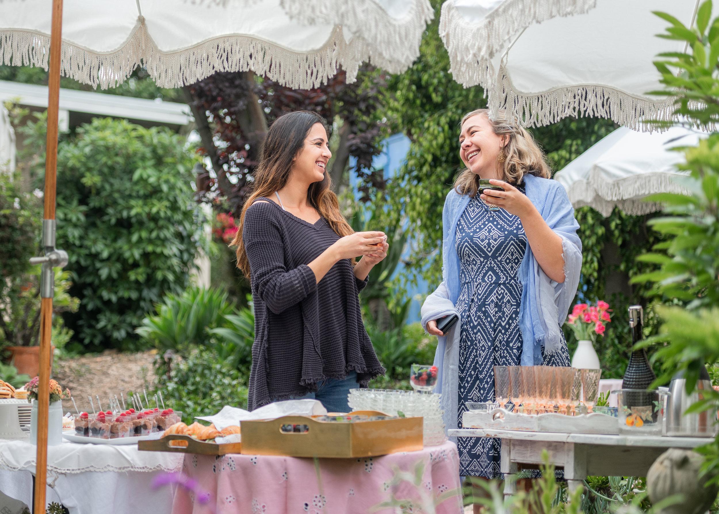 www.santabarbarawedding.com | Willa Kveta Photography | Santa Barbara Classic Weddings | Officiant Event