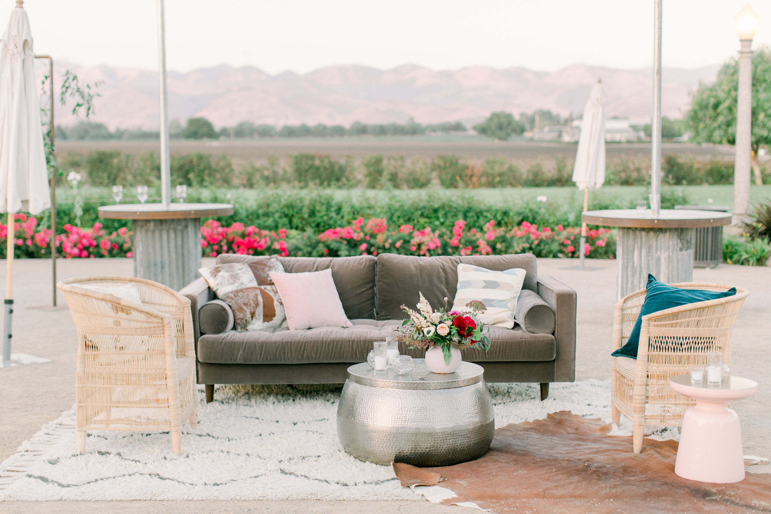 www.santabarbarawedding.com | The White Barn | Location Spotlight | Megan Welker Photography