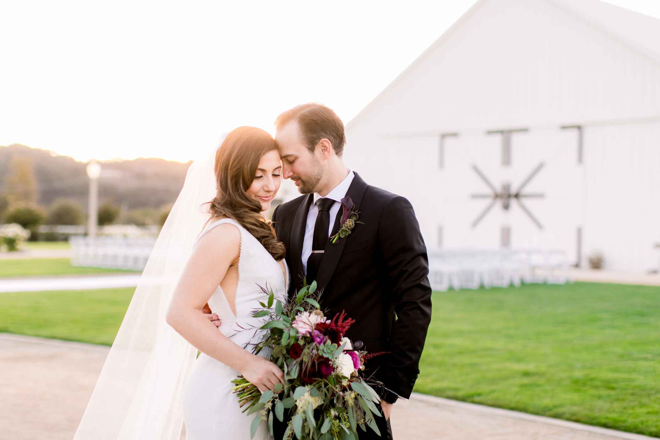 www.santabarbarawedding.com | The White Barn | Location Spotlight | Tayler Enerle