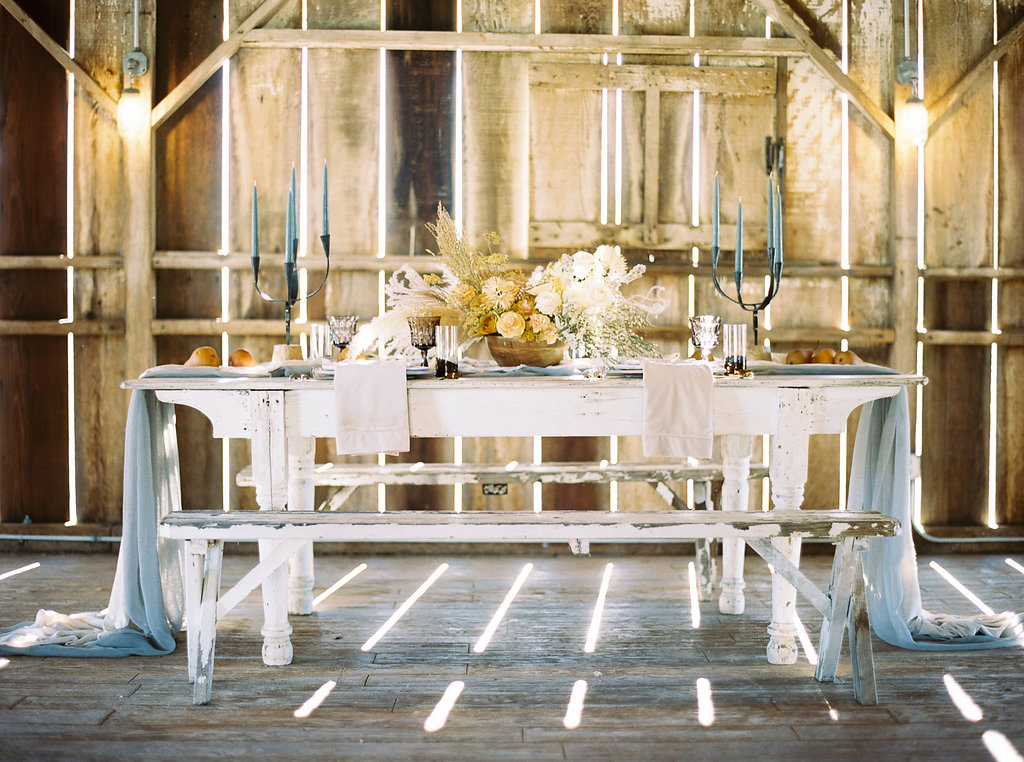 www.santabarbarawedding.com | The White Barn | Location Spotlight | Jen Rodriguez Photography