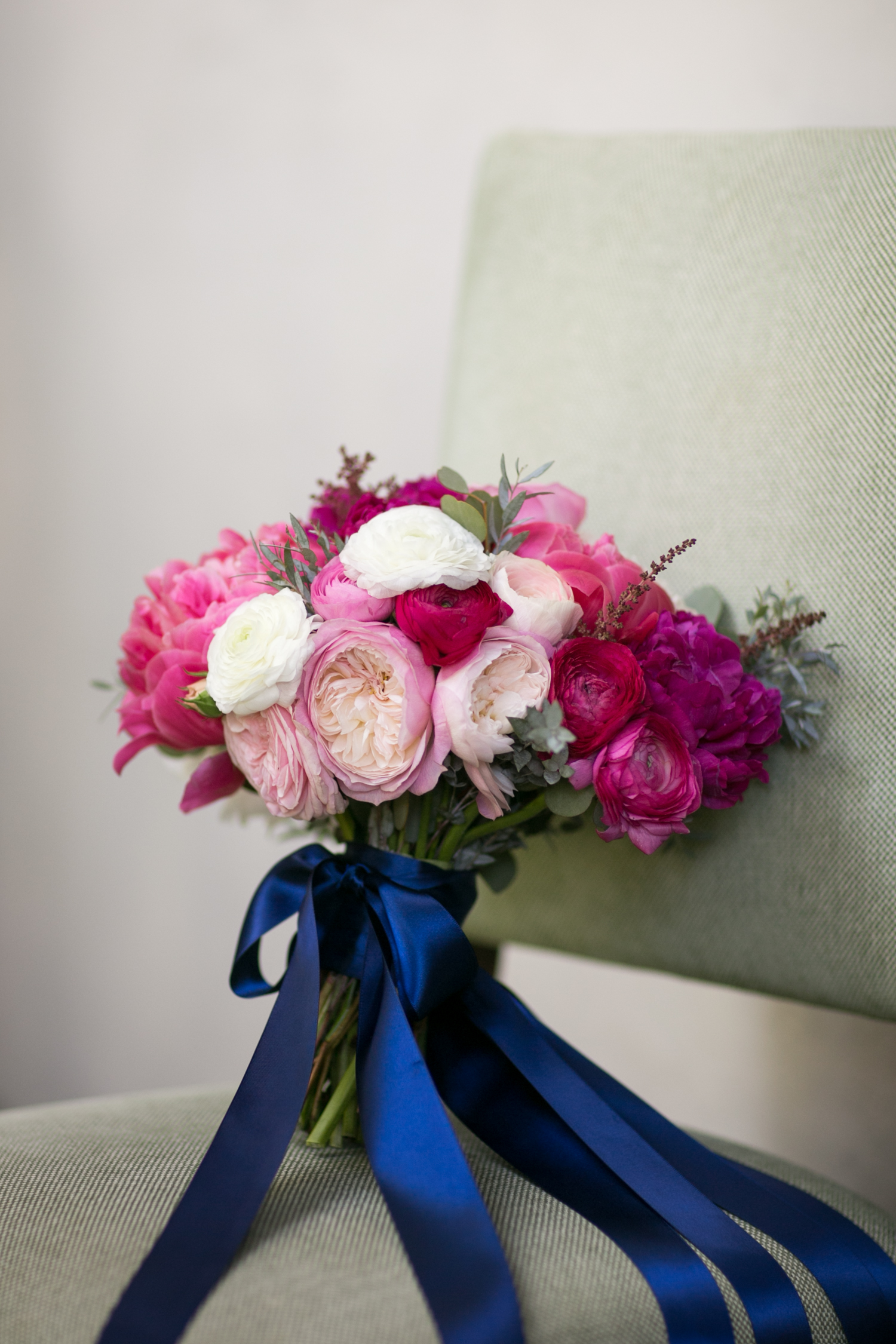 www.santabarbarawedding.com | Miki & Sonja Photography | Four Seasons Resort The Biltmore | Imagine Weddings & Special Events | Rockrose Floral Design | Bride's Bouquet