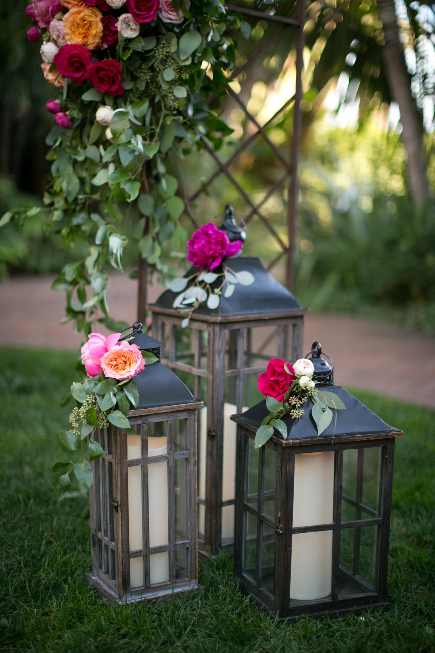www.santabarbarawedding.com | Miki & Sonja Photography | Four Seasons Resort The Biltmore | Imagine Weddings & Special Events | Rockrose Floral Design | Lanterns