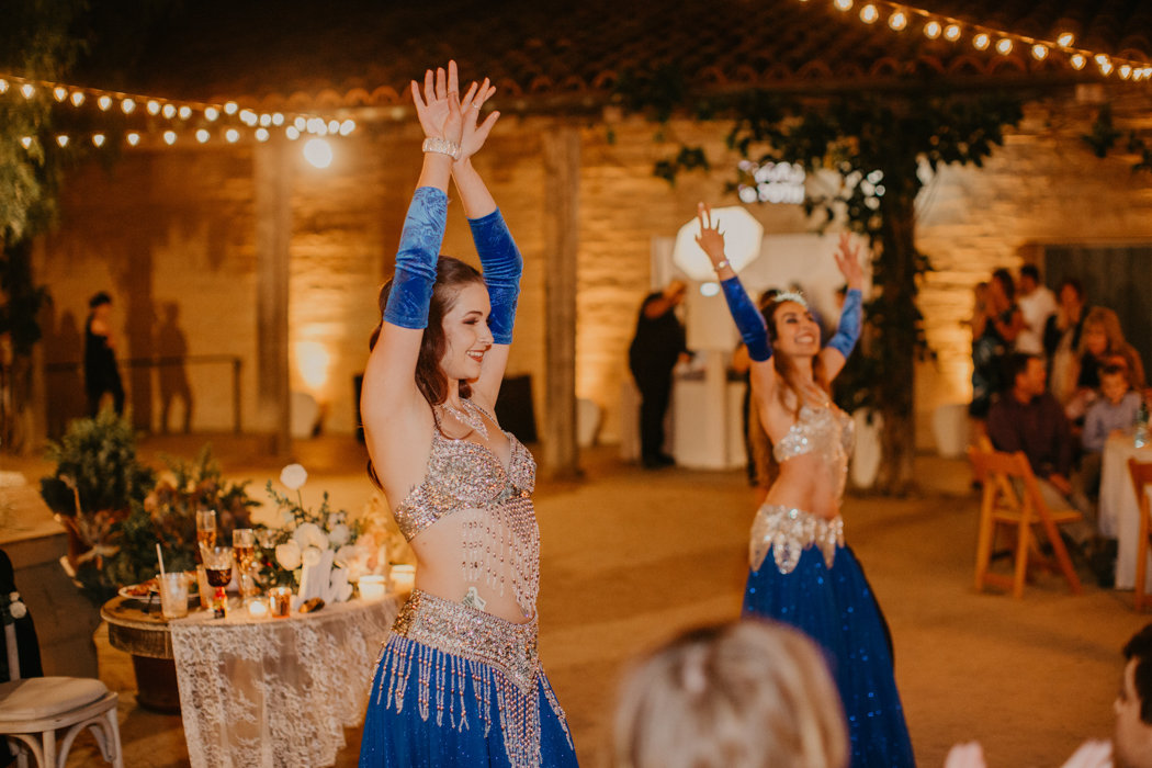 www.santabarbarawedding.com | Hyatt Centric, Santa Barbara Courthouse, Santa Barbara Historical Museum | Candice Marie Photography | Just As Promised Events | Belly Dance Land | Wedding Belly Dance