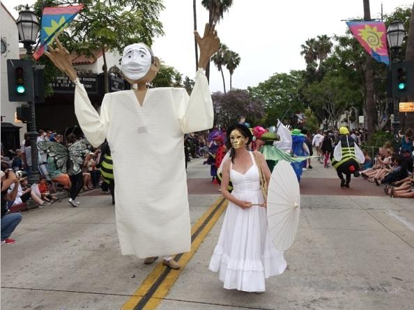 www.santabarbarawedding.com   Summer Solstice Celebration 2018   Robert Bernstein