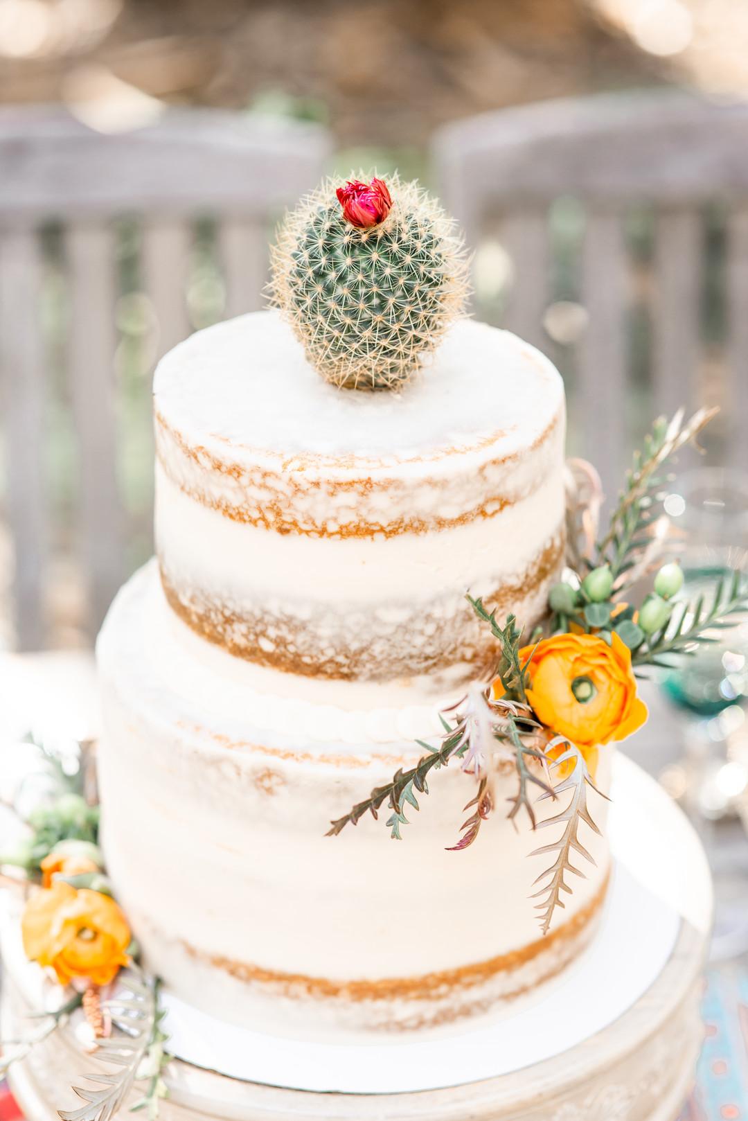 www.santabarbarawedding.com   Staci and Michael Photography   Montana de Oro State Park   EverAfter Wood Floral   Bri's Sweet Treats   Wedding cake