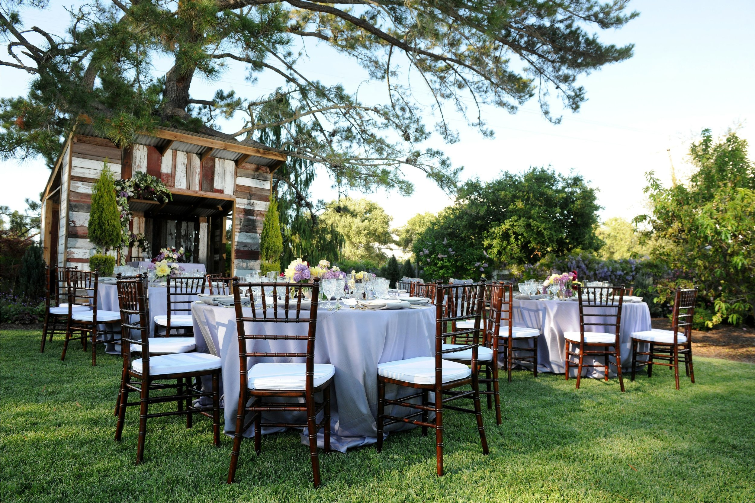 www.santabarbarawedding.com | Keith Munyan Photo | KB Events | Santa Barbara Chairs