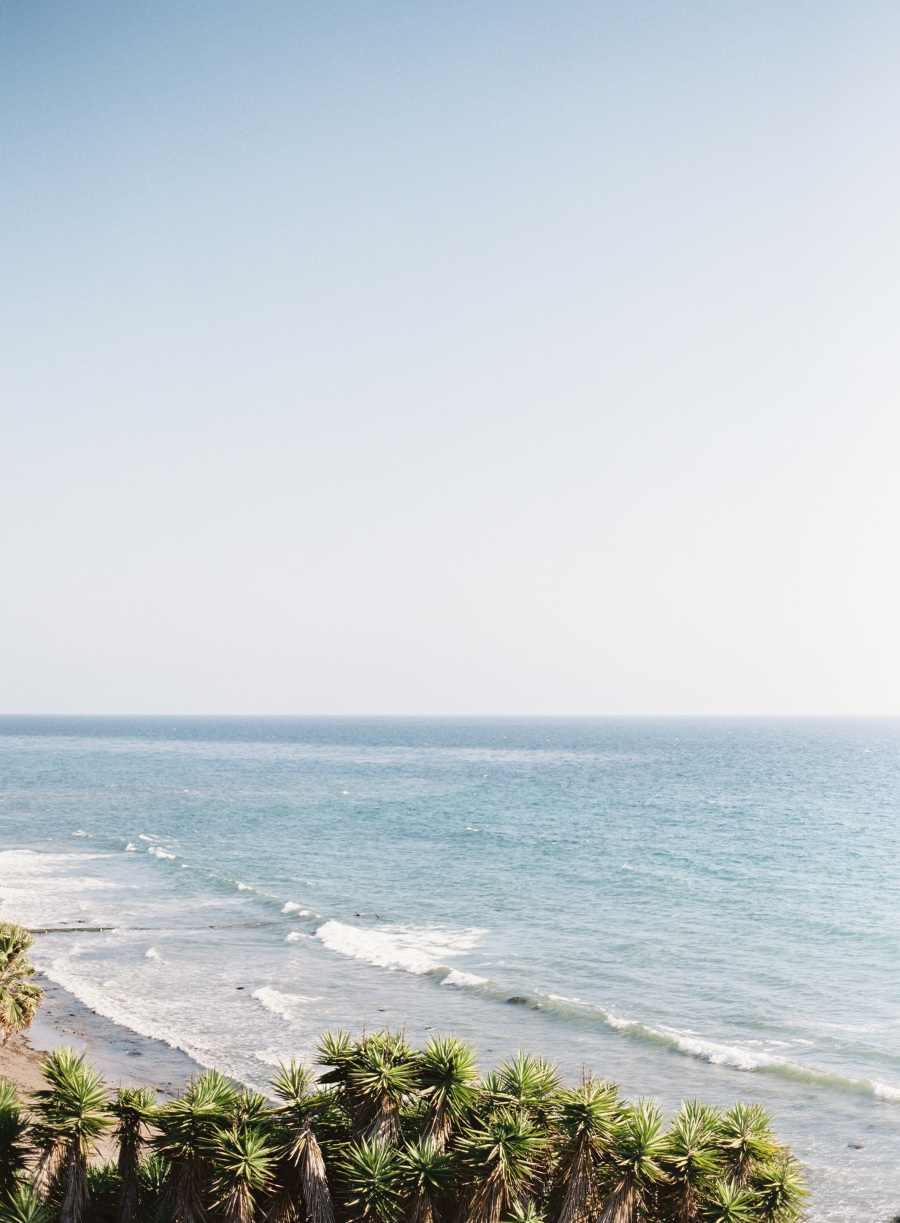 www.santabarbarawedding.com | Patrick Moyer Photography | Dos Pueblos Ranch | Soigné Productions | The Beach at the Venue