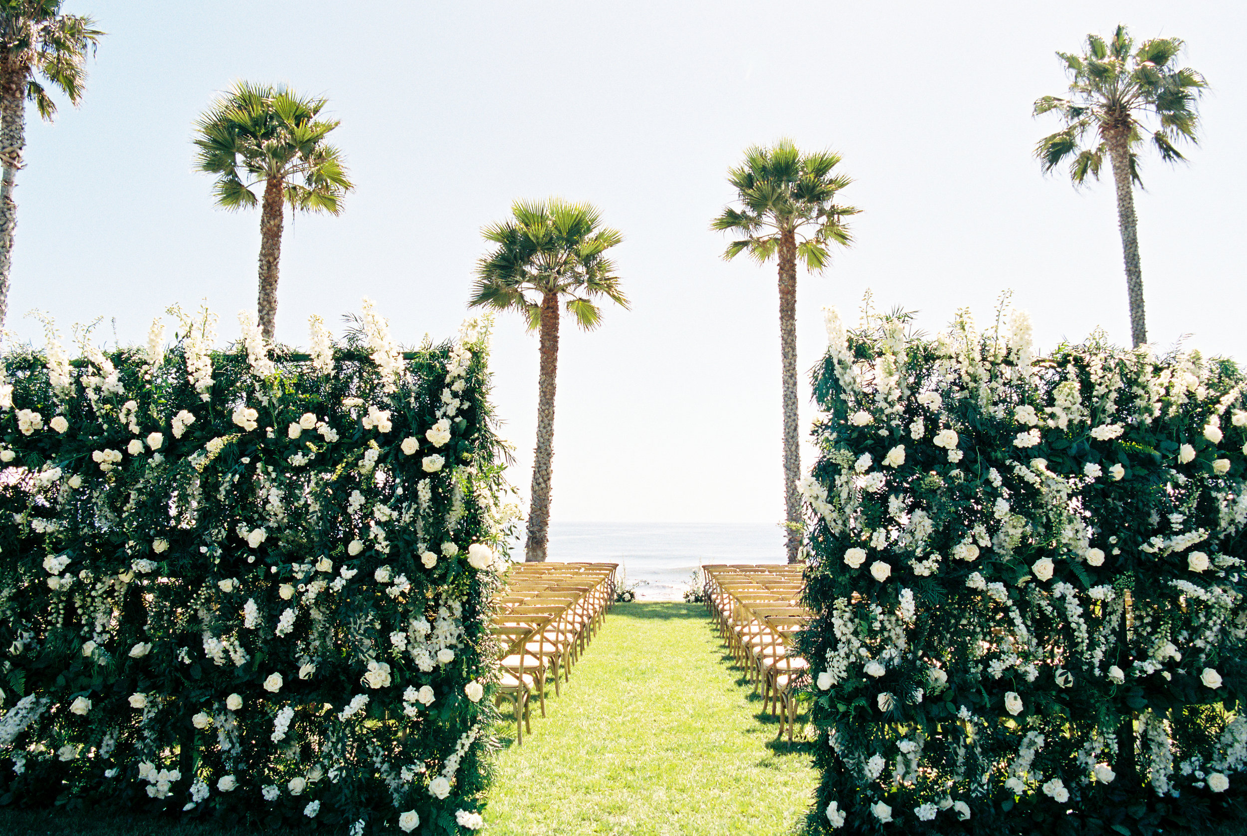 www.santabarbarawedding.com | Donna Romani Events | Michael and Anna Costa