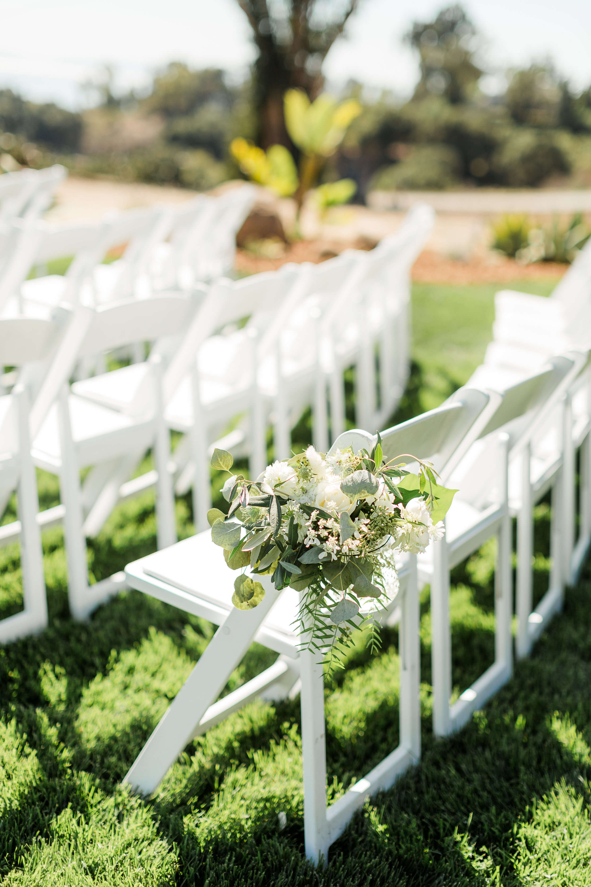 www.santabarbarawedding.com | Whitney Turner Photography | Parsons Ranch | Events by Rincon | The Tent Merchant | Margaret Joan Florals | Ceremony Chairs