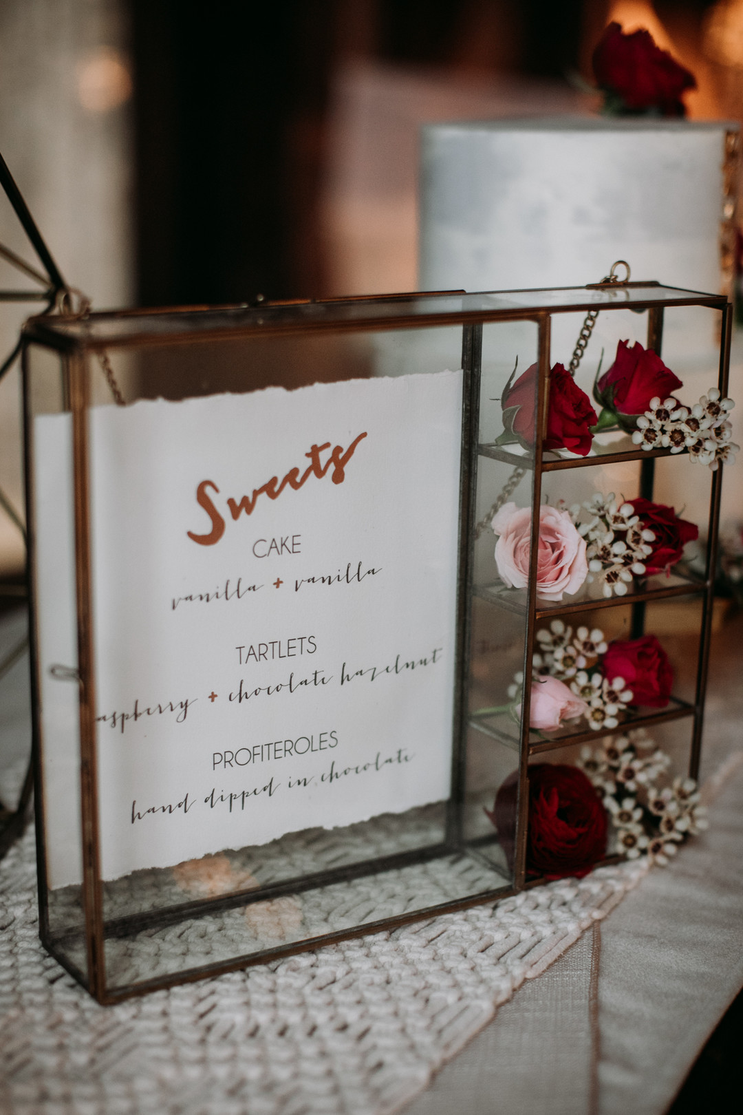 www.santabarbarawedding.com   Kacie Jones Photography   Dana Powers House   FM Events   Flourish   Blush Fine Linens   Embellish Vintage Rentals   All About Events   Prairie and Sage   wedding signage