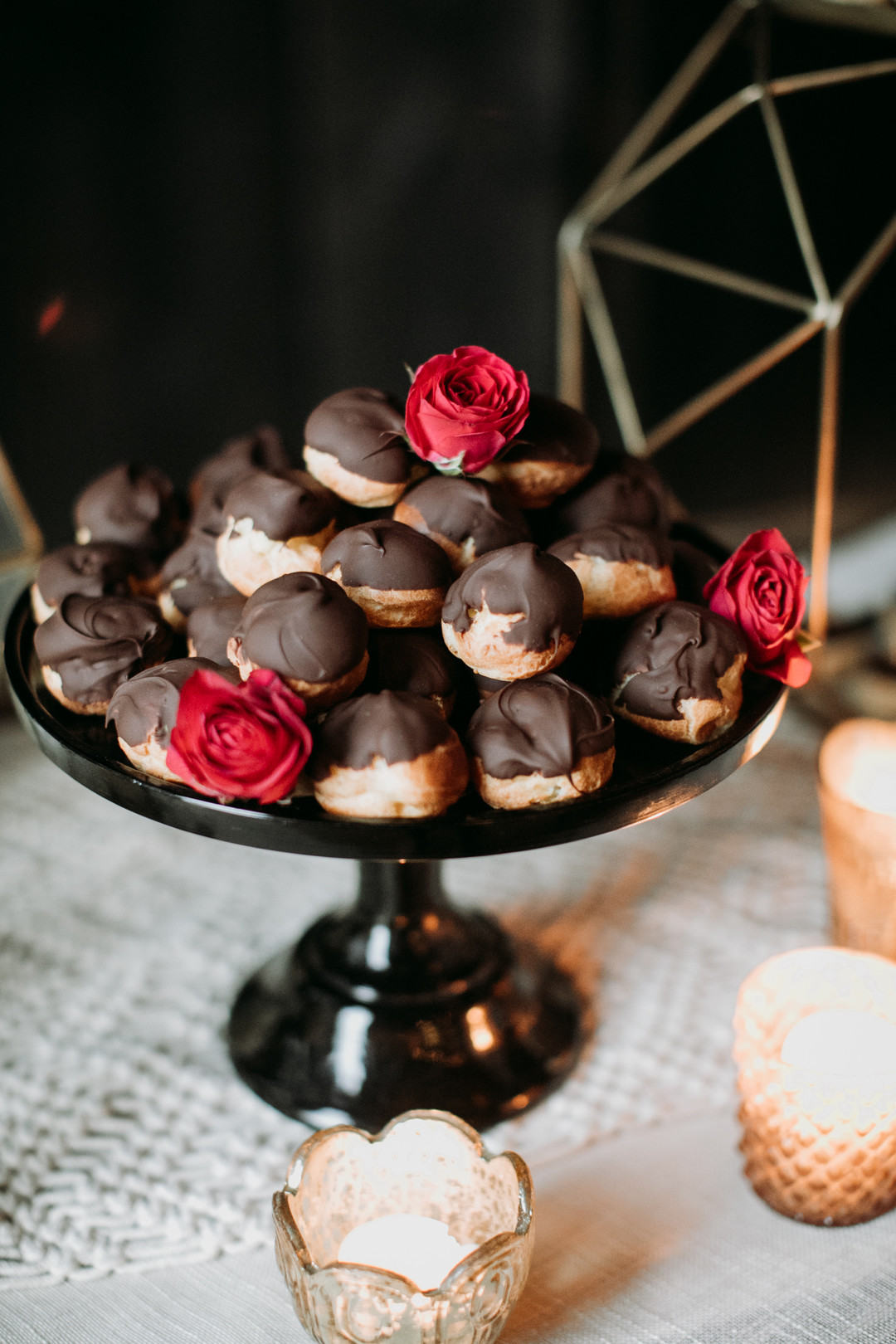 www.santabarbarawedding.com   Kacie Jones Photography   Dana Powers House   FM Events   S&O Dessert Co   Flourish   Blush Fine Linens   Embellish Vintage Rentals   All About Events   dessert