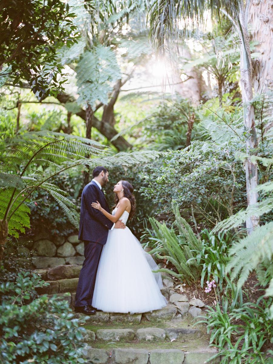 www.santabarbarawedding.com | Michael + Anna Costa Photography | Butterfly Lane Estate | Soigne Productions | Santa Barbara Trolley | Bride and Groom Photoshoot