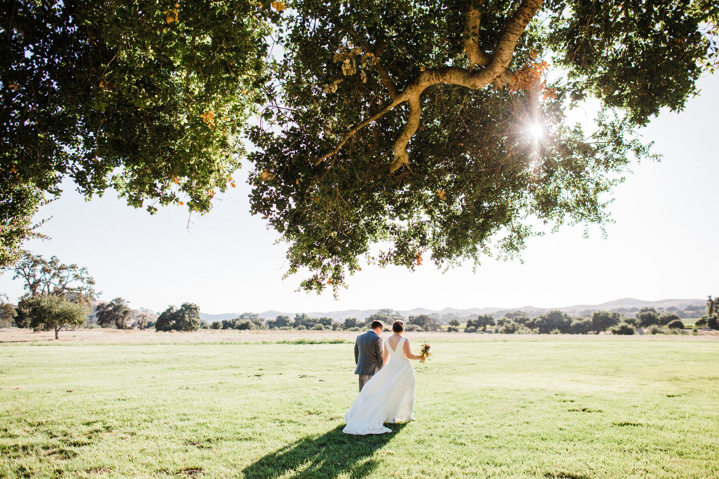 www.santabarbarawedding.com | Michael and Anna Costa | Crossroads Estate at Firestone Vineyard | Soleil Events | Anna Le Pley Taylor | bride and groom