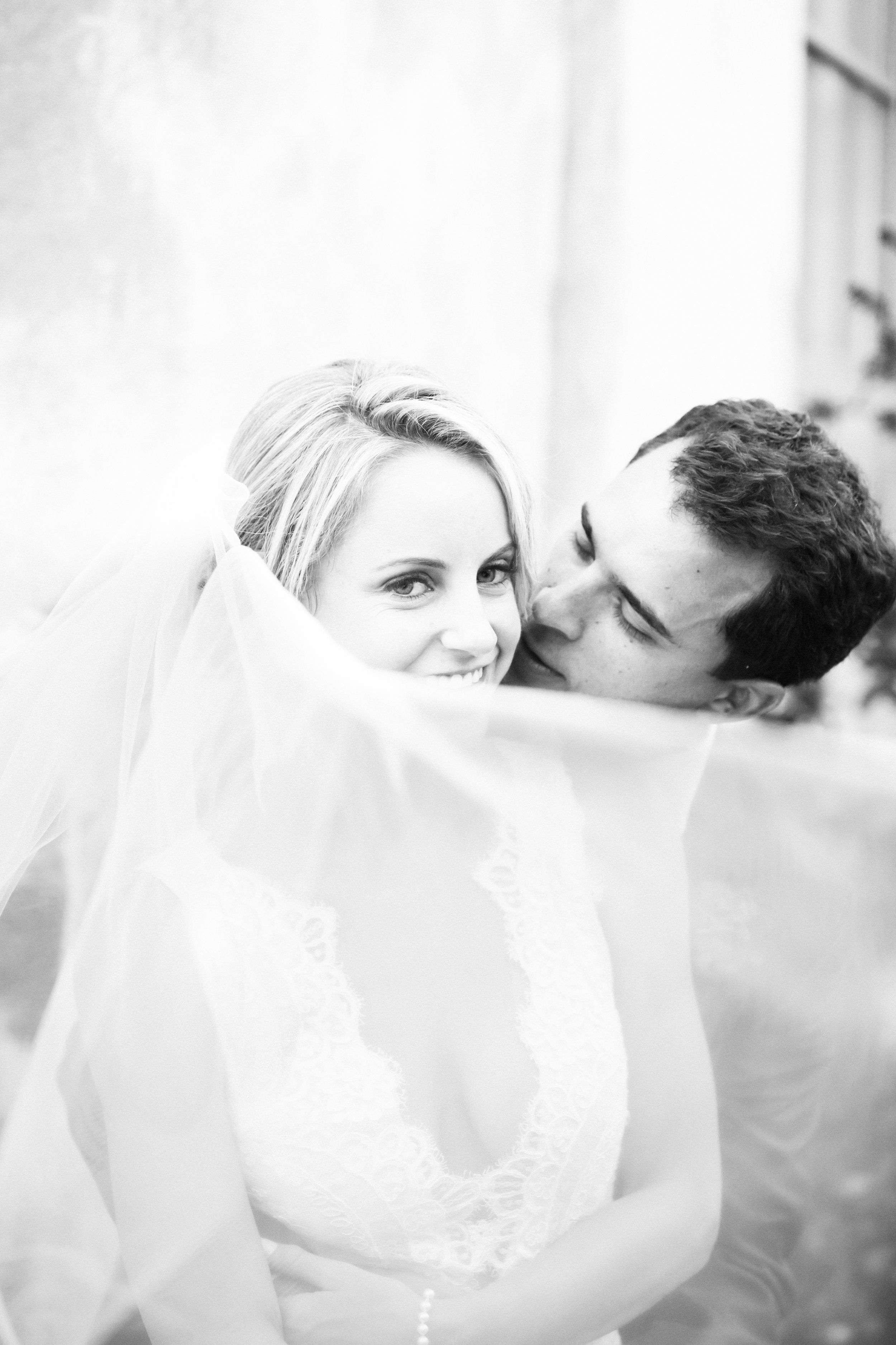 www.santabarbarawedding.com | James and Jess Photography | Santa Barbara Historical | Amazing Day Events | La Fleur du Jour | TEAM Hair & Makeup | Double Take | Bride and Groom Share a Moment