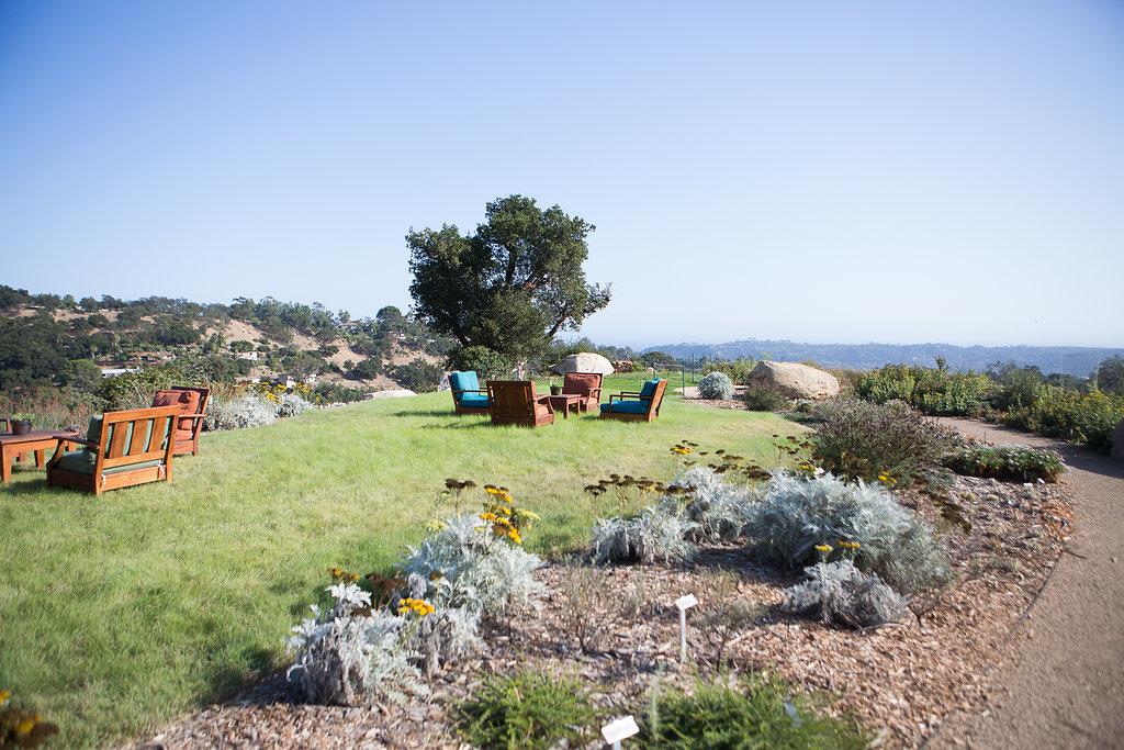 www.santabarbarawedding.com | Santa Barbara Botanic Garden | Sarita Relis