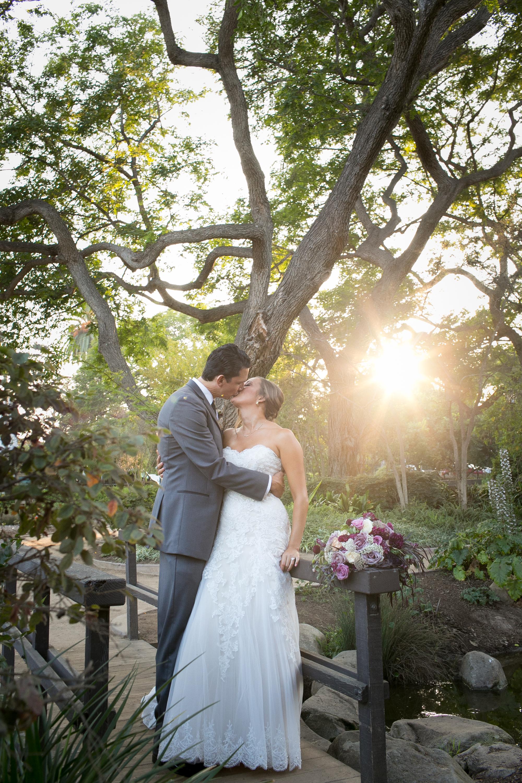 www.santabarbarawedding.com | Alice Keck Park | Kelsey Crews