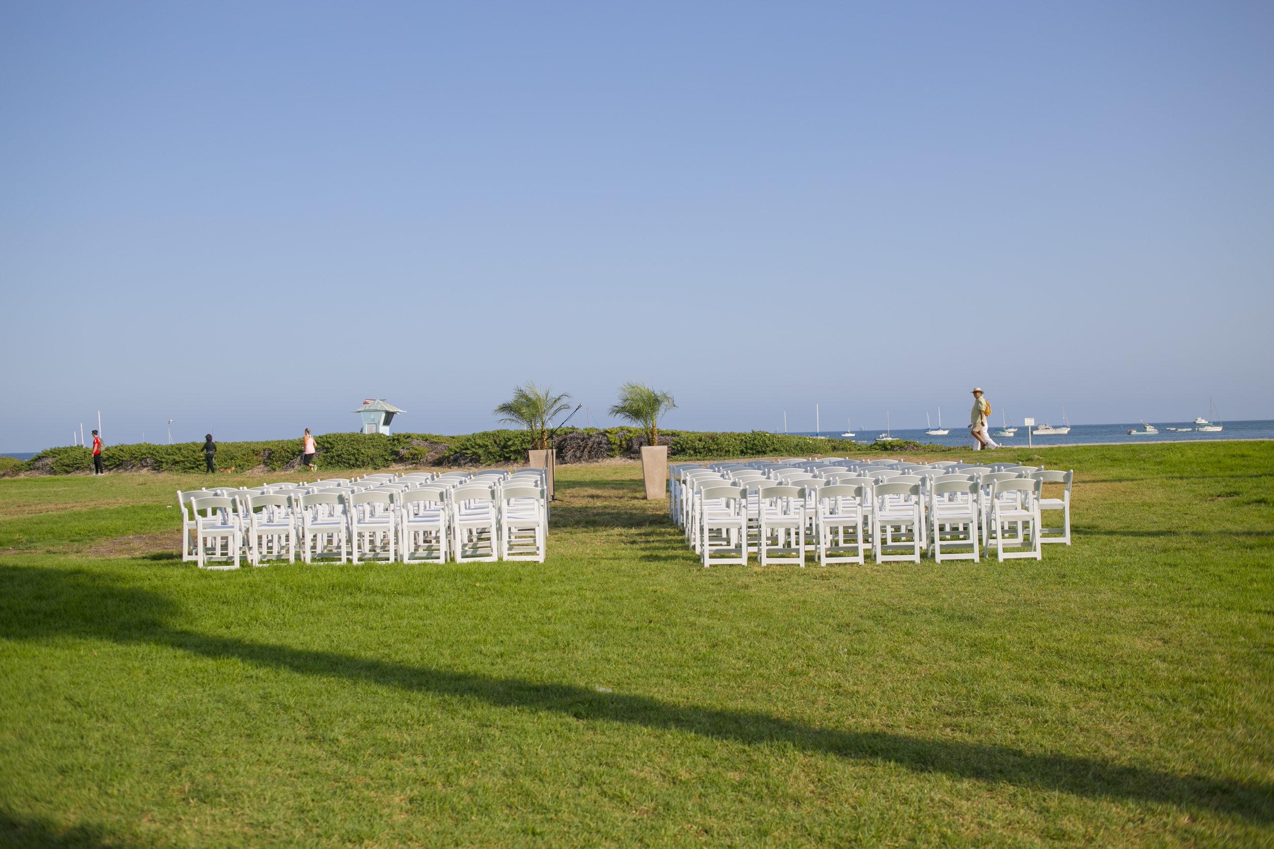 www.santabarbarawedding.com | Chase Palm Park | ByCherry