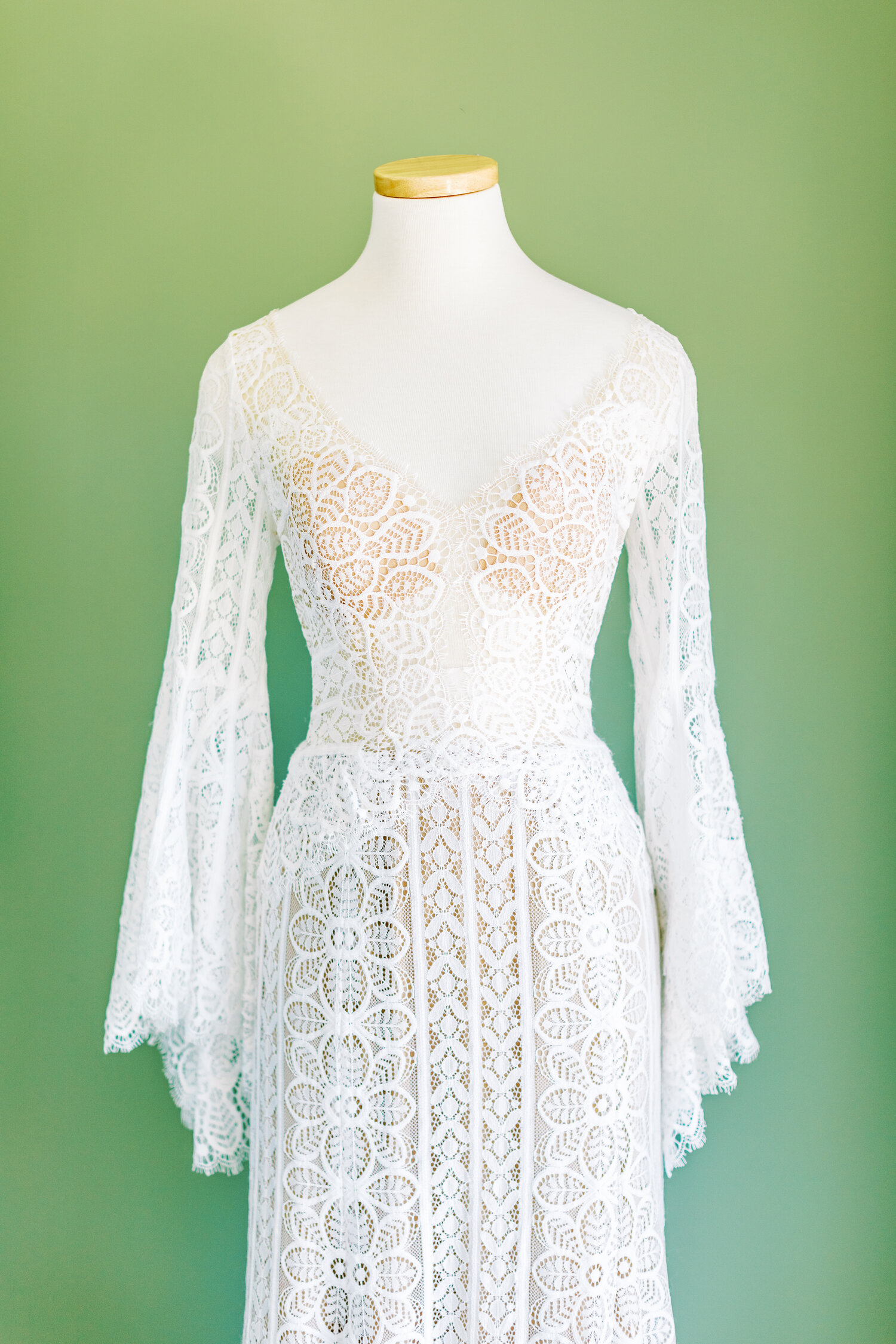 www.santabarbarawedding.com   Events by Fran   Ever After Petite Venue   Kendall Ann Photo   Tangled Lotus   Ever After Bridal   Bride's Lace Wedding Gown