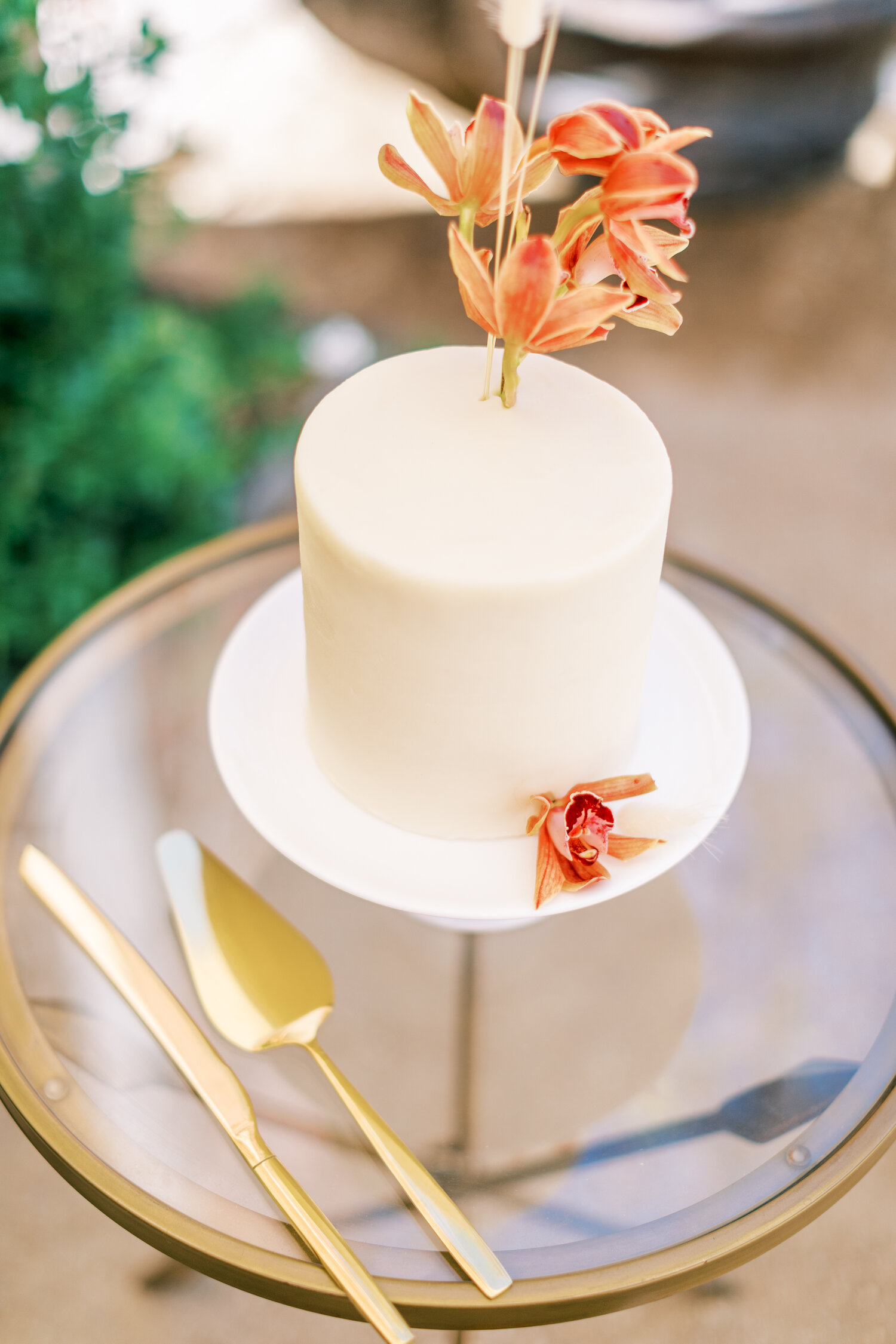 www.santabarbarawedding.com   Events by Fran   Ever After Petite Venue   Kendall Ann Photo   Tangled Lotus   My Lovely Events   D'lectable D'lights   Wedding Cake