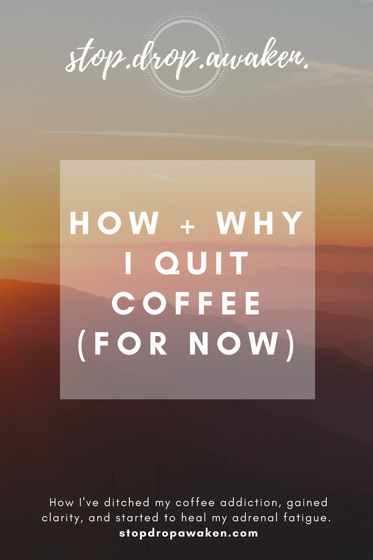 how-i-quit-coffee