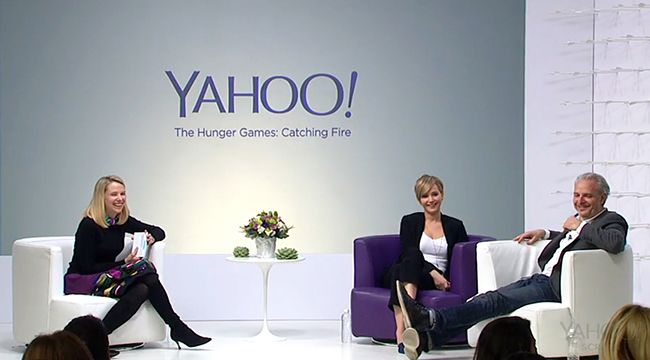 Photo credit: Yahoo.com