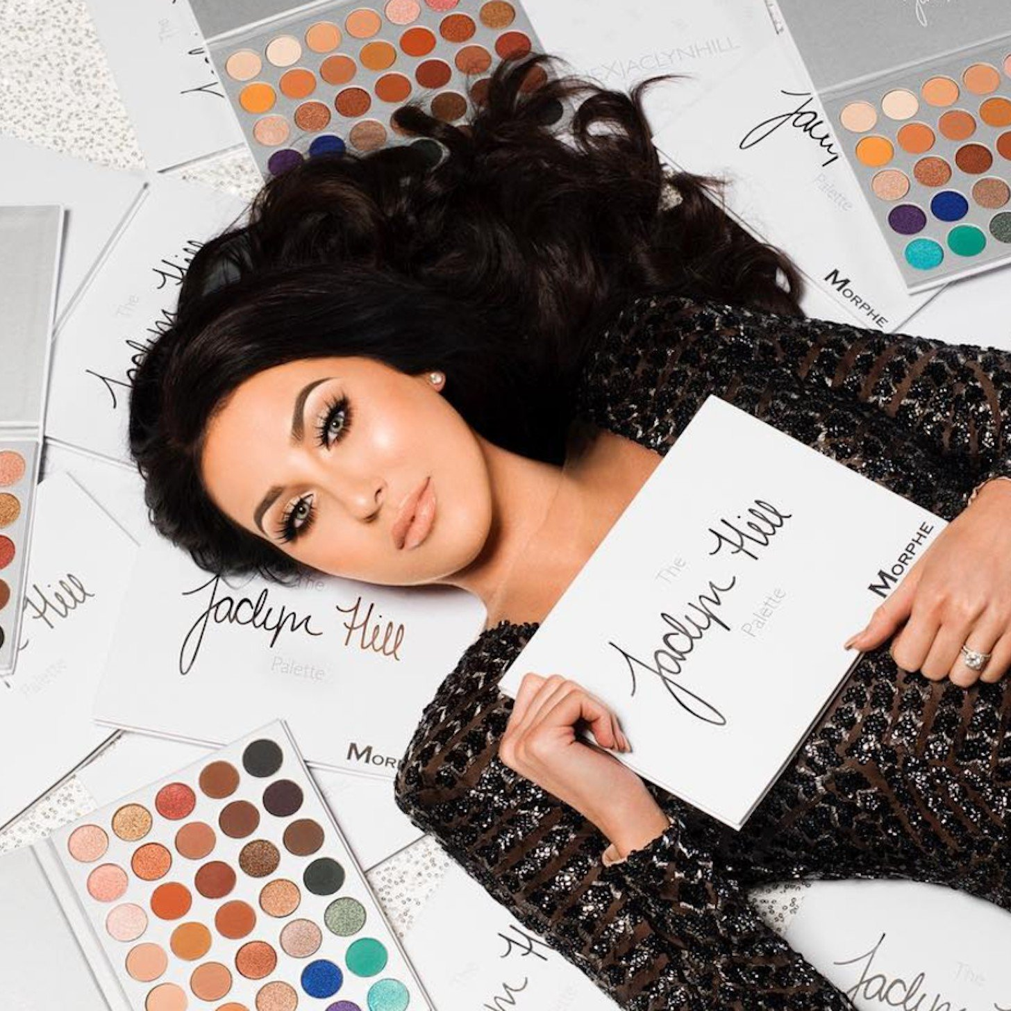 Photo: Instagram @jaclynhill