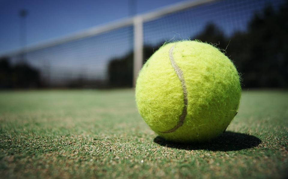 Enjoyable - James Girgulis park tennis courts