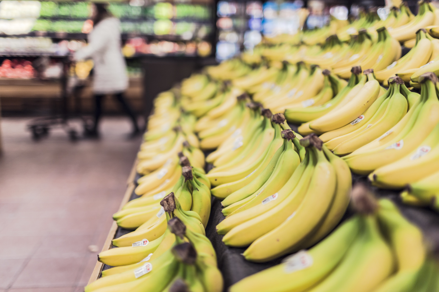 Convenient - closeby grocery stores include Safeway, Superstore and Walmart