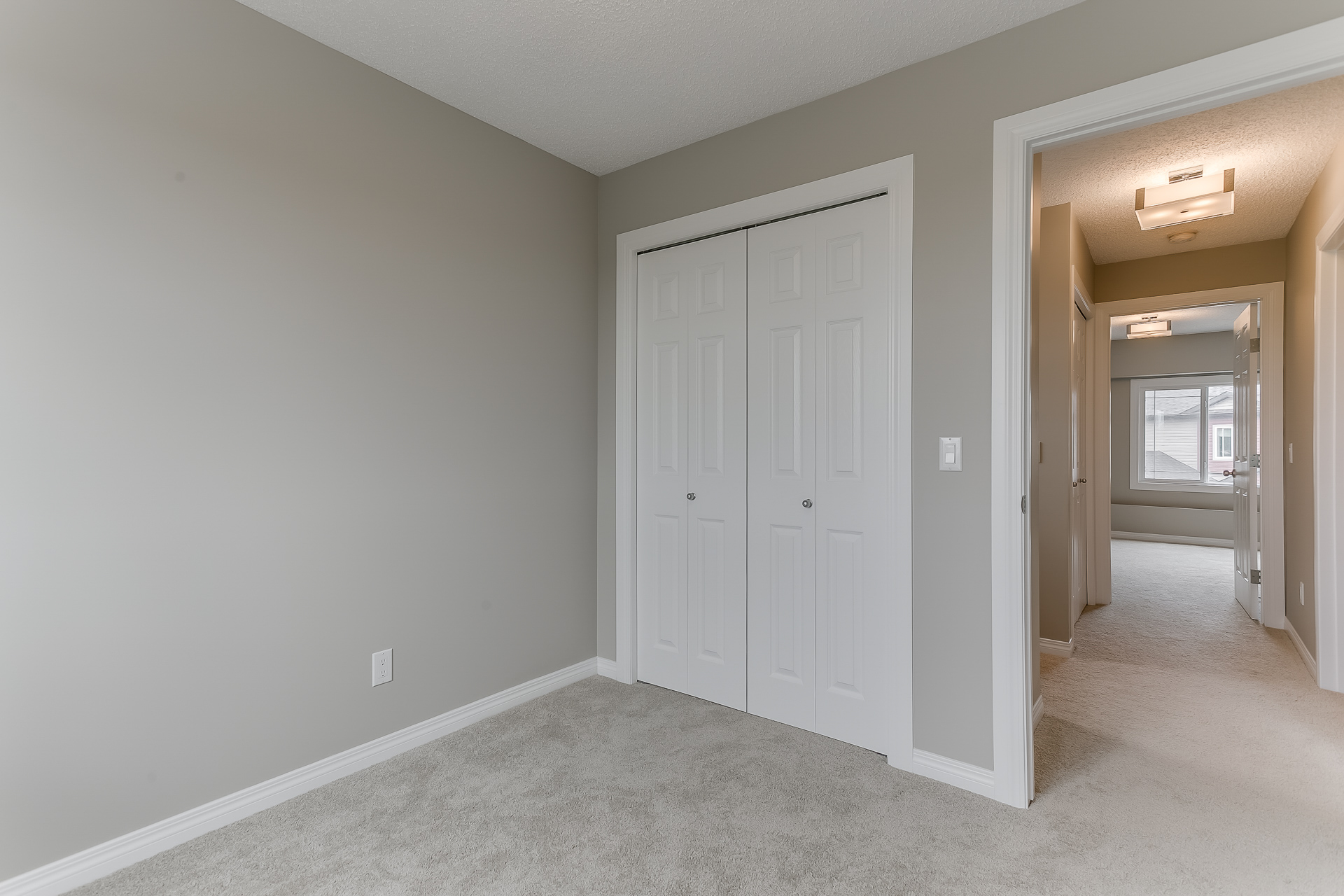 Right Bedroom Closet