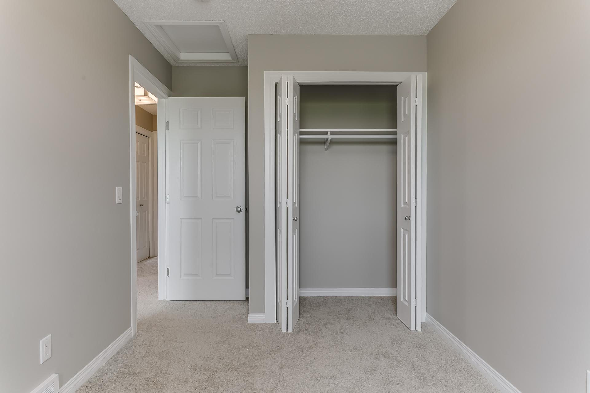 Left Bedroom Closet 2