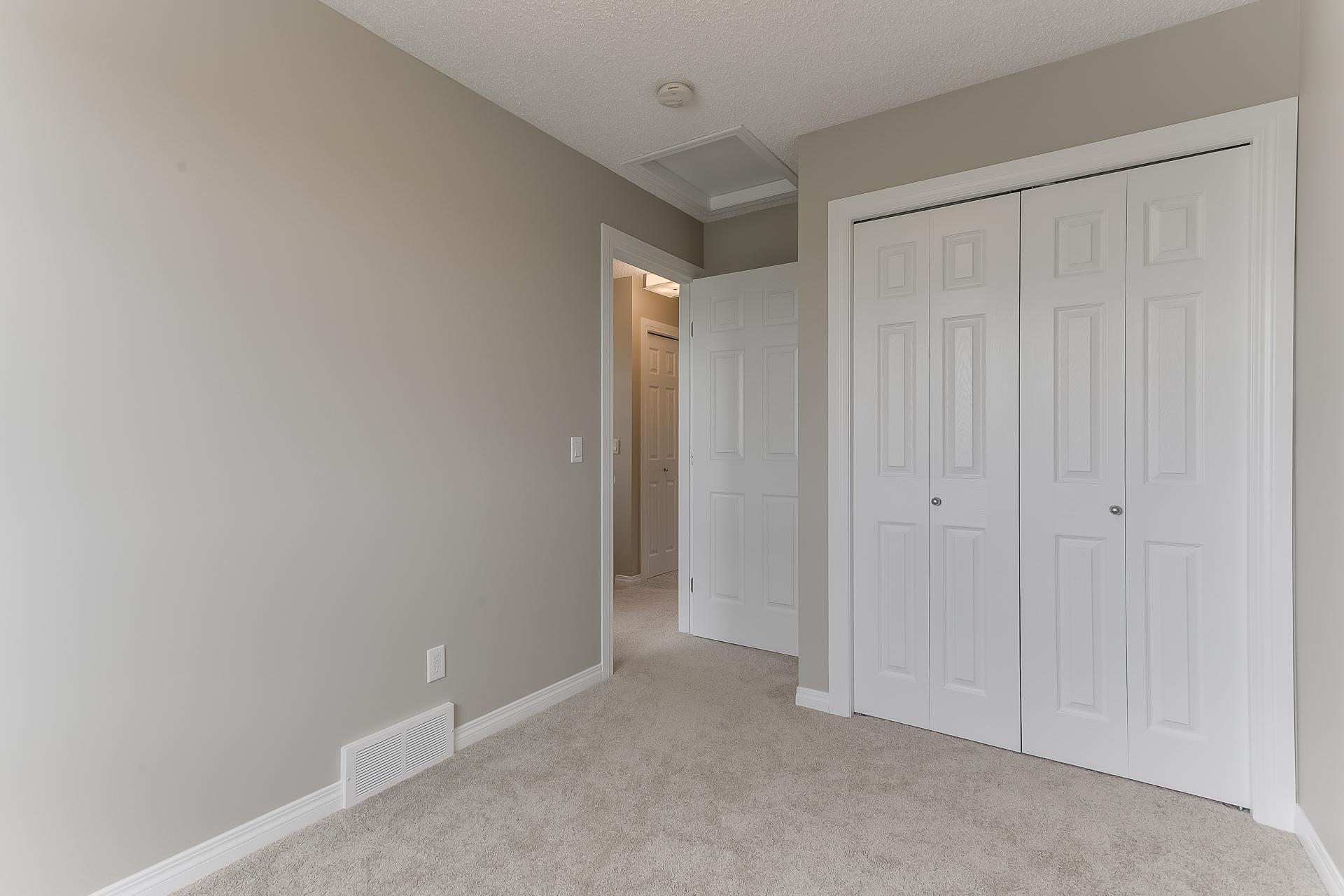 Left Bedroom Closet
