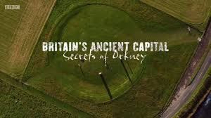 Medical Cover for Climbing sequence in BBC2's Britain Ancient Capital: Secrets of Orkney