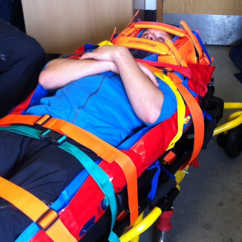 Advanced First Aid Training - Avium can provide various types of bespoke advanced first aid training, we specialise in casualty handling and packaging using various techniques and equipment.Contact us for more information