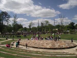 Homewood Central Park