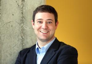 Devon Laney, CEO of Innovation Depot