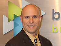 Joe Thomas   Financial Advisor  Capstone Financial Group