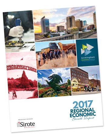 2017 Regional Economic Growth Report