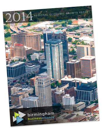 2014 Regional Economic Growth Report