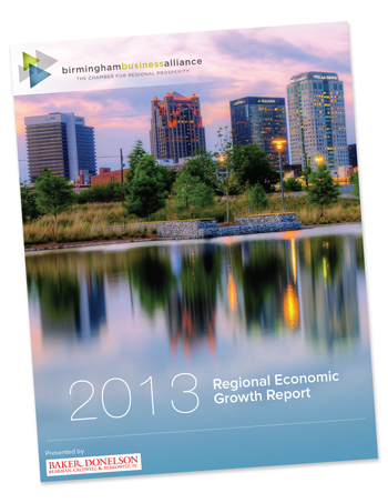 2013 Regional Economic Growth Report