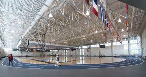 Lakeshore Foundation Exercise Facility