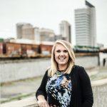 Haley Blackburn, program director at Covalence