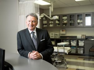 Dr. Bruce Irwin, CEO of American Family Care