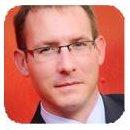 Greg Sheek, Director of Launchpad Programs at EDPA