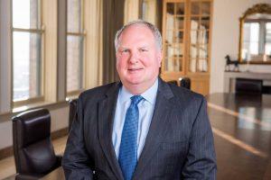 Brian Bucher, Alabama Regional President for PNC