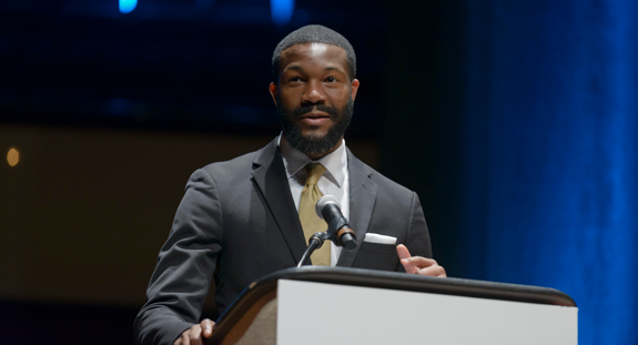 Birmingham Mayor Randall Woodfin recently took a trip to Bremen, Germany to discuss apprenticeships. His visit was profiled in The Wall Street Journal.
