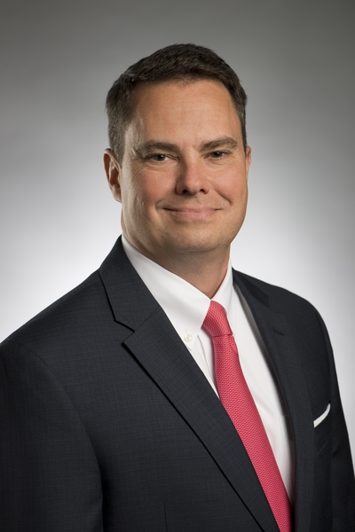 Jon Nugent, Vice President of Innovation and Technology, BBA