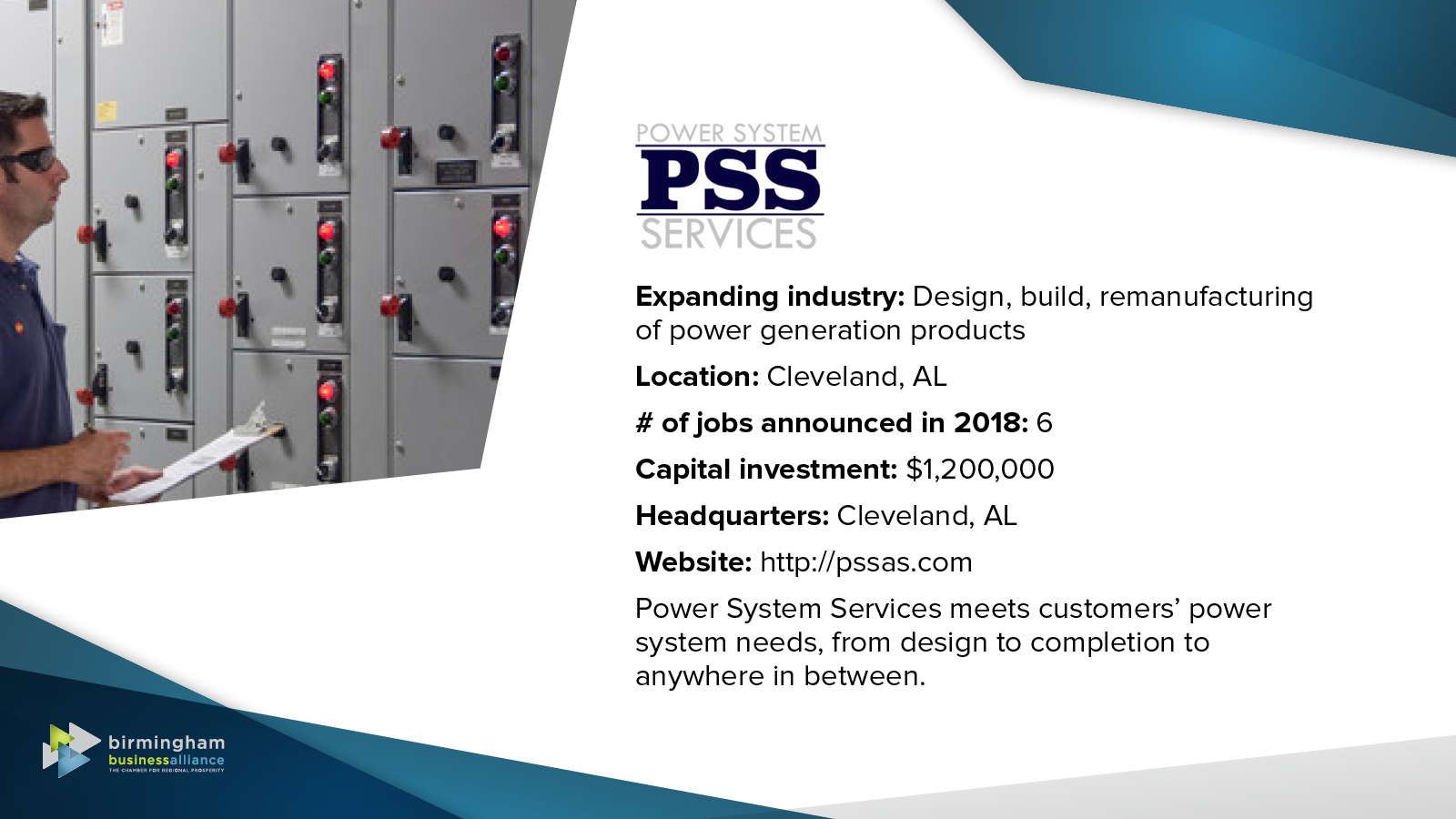 44) Power System Services