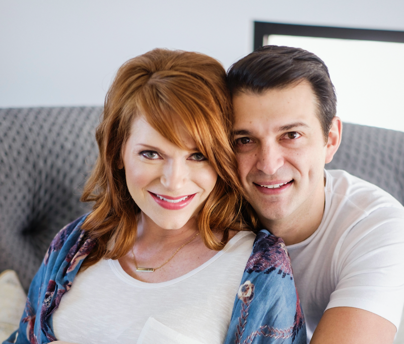 The Vaden's tell us why it's so important to marry your best friend.