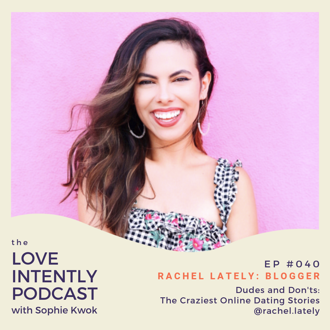 Rachel Lately is an Austin, Texas based lifestyle, travel and dating blogger.